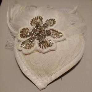 Accessories - Bridal Fascinator
